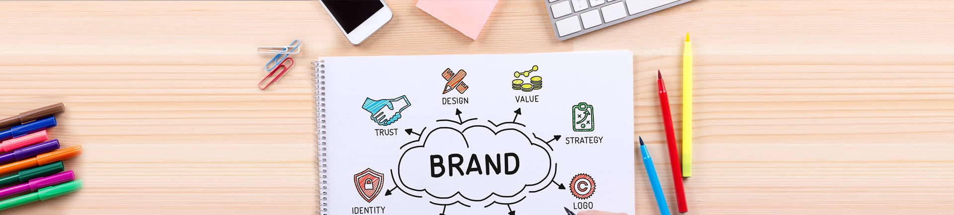 Graphics and Branding