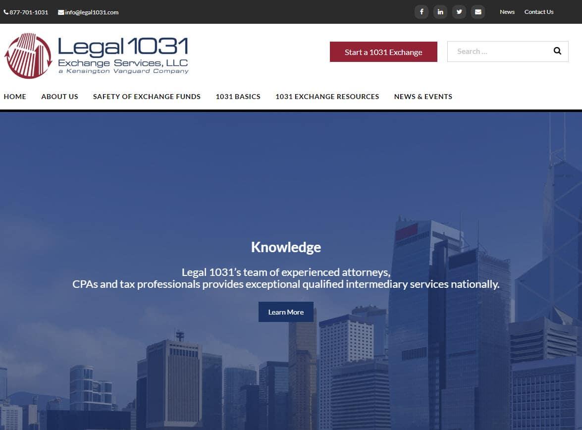 Legal1031.com