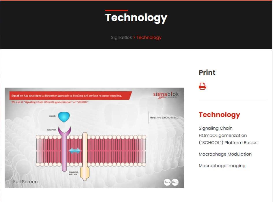 Signablok Tablet Website Image